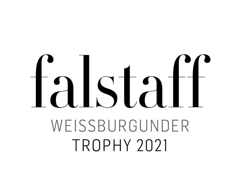 Trophy Fallstaff Weissburgunder 2021