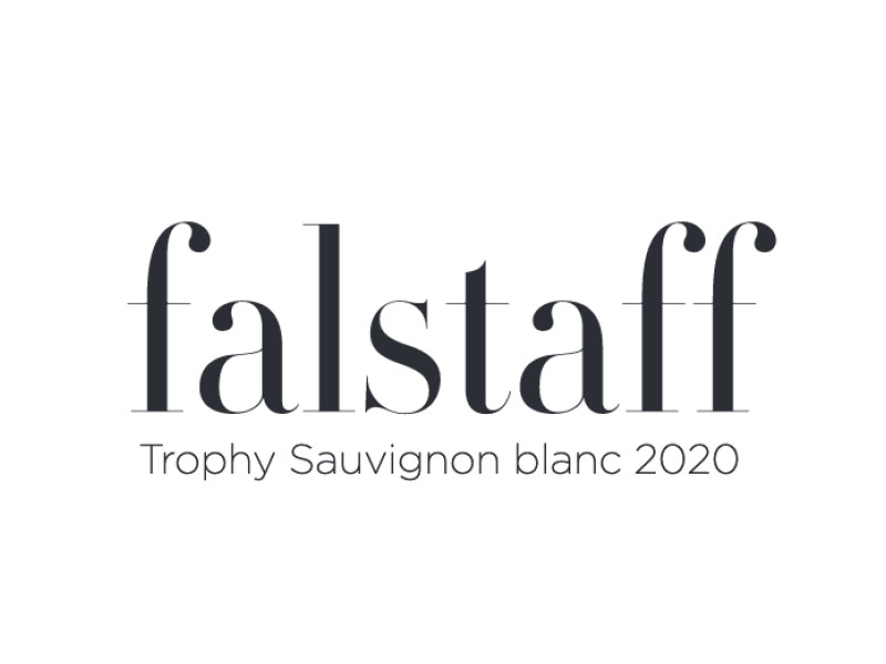 Trophy Sauvignon blanc 2020