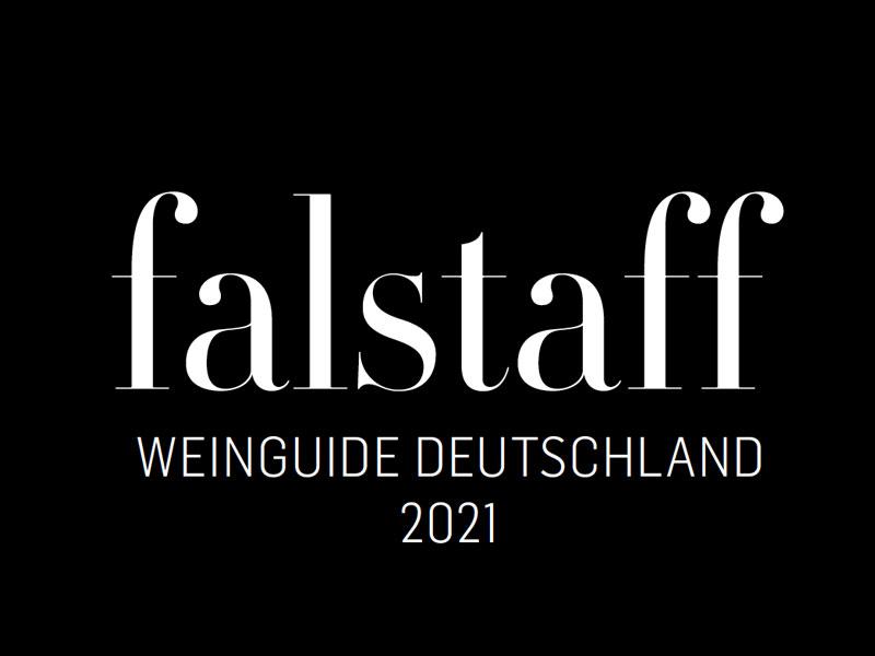 Fallstaff Urkunde 2021