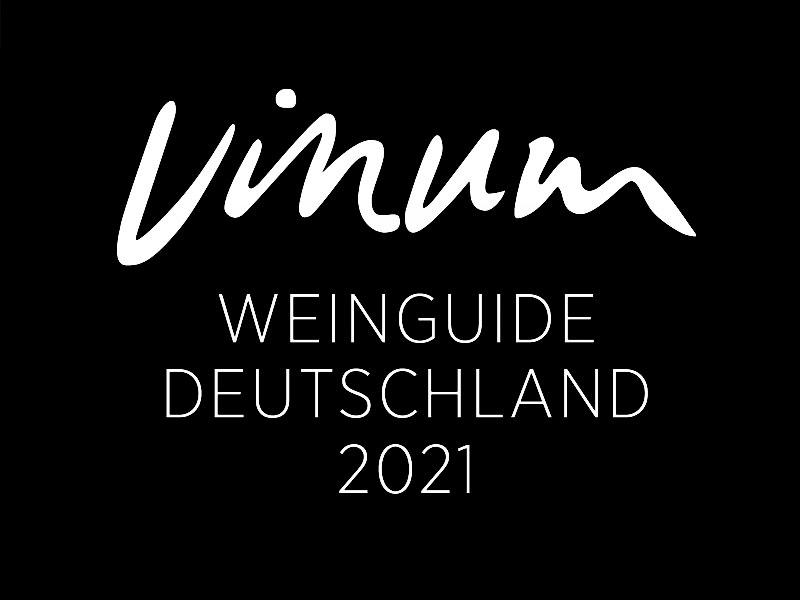 Vinum Urkunde 2021