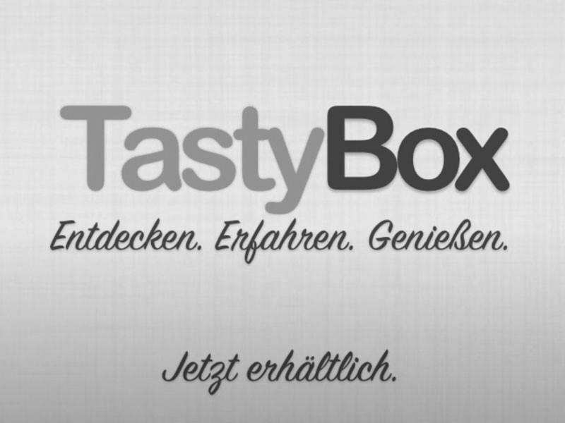 TastyBox November: Essig von Doktorenhof