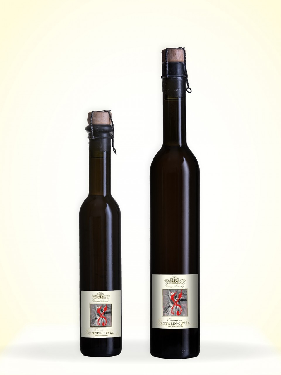 Rotwein Cuvée