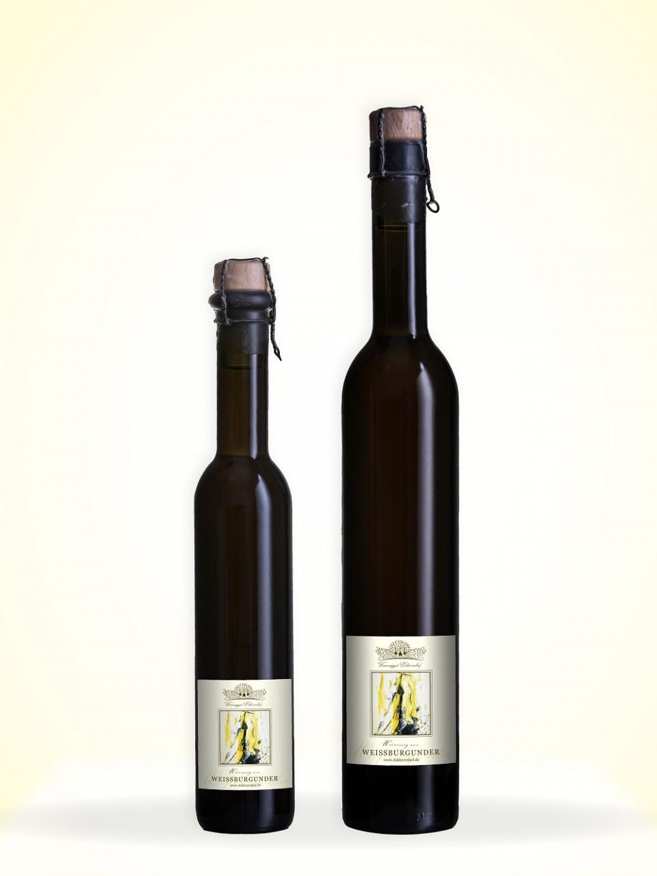 Weißer Burgunder