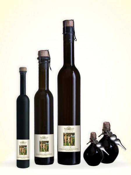 Paradisius - Elixier mit Granatapfel