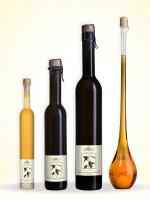 Weißer Burgunder mit Orangenblütenhonig-Essig