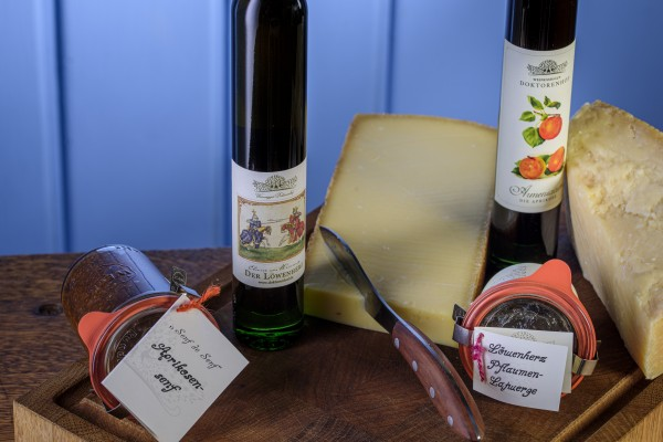 für Käse - Liebhaber