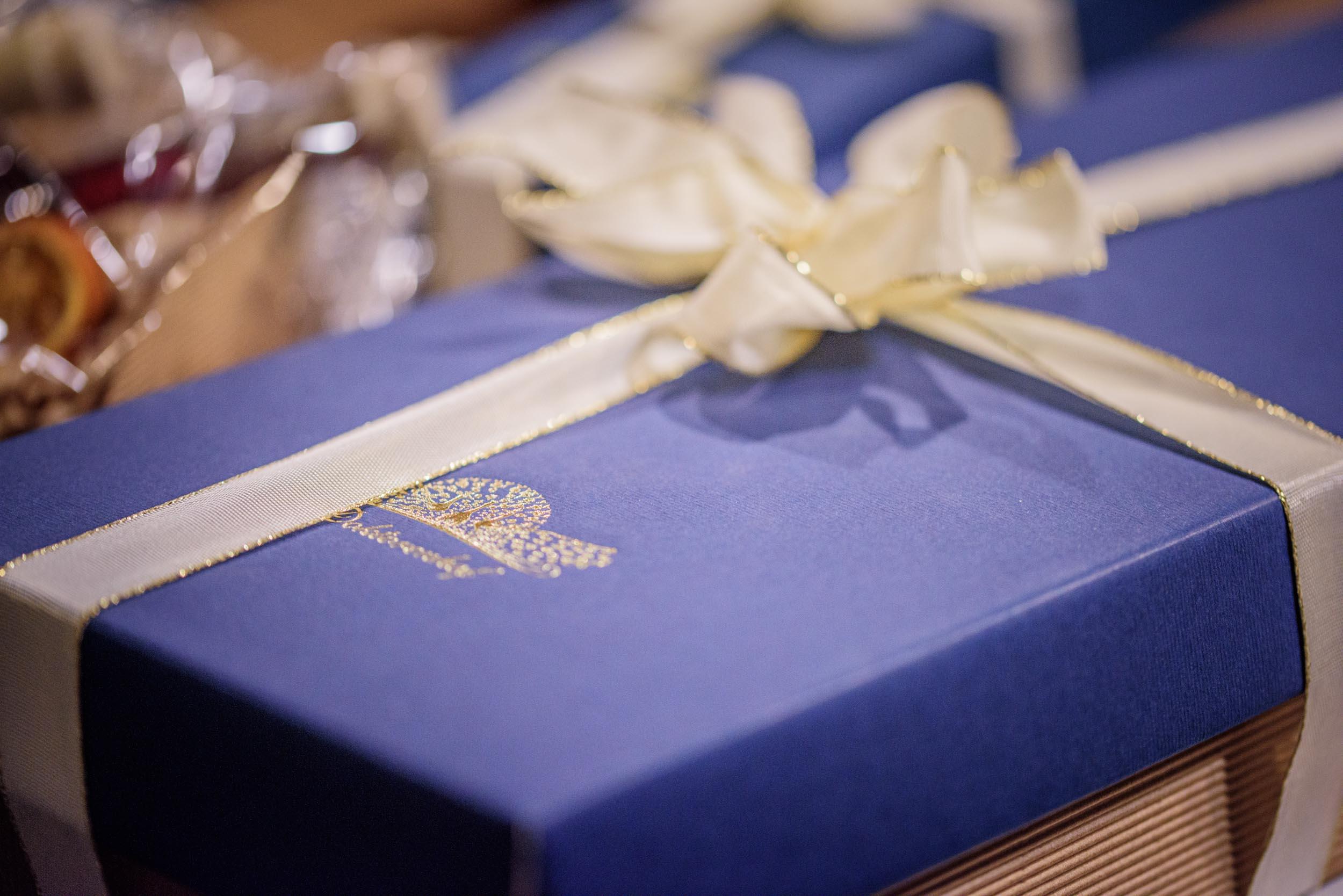 Geschenk Verpackung Fur 1 Flasche O 1 Glas Geschenkverpackungen Schones Verschenken Doktorenhof