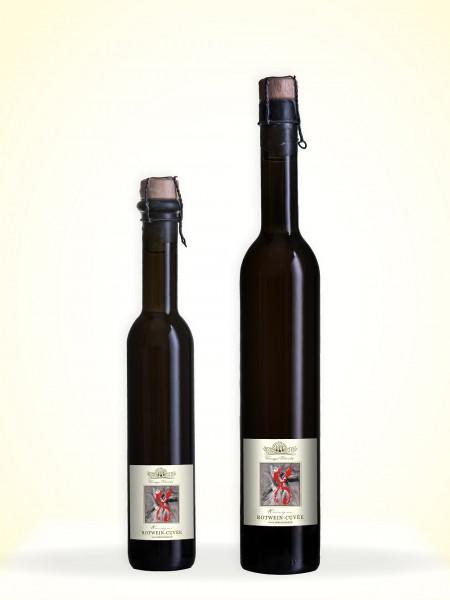 Rotwein-Cuvée