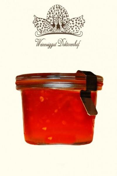"""""""Samurai"""" scharfe Chili - Sauce"""